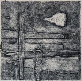 Barrière Carborundum 10x10cm