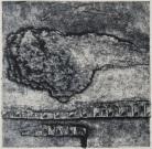 Confrontation Carborundum 10x10cm